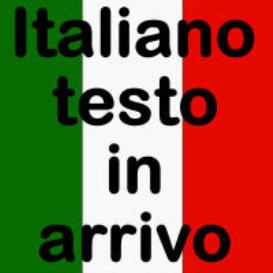 italiano testo in arrivo (italian incoming text)