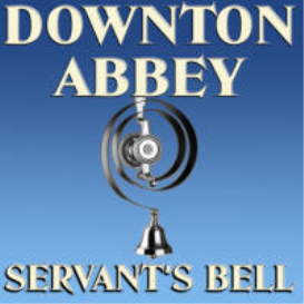 Downton Abbey Servants Bell