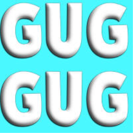 gug gug you have a text message