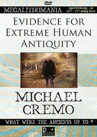 michael cremo - extreme antiquity of the human race - 2012 mp4