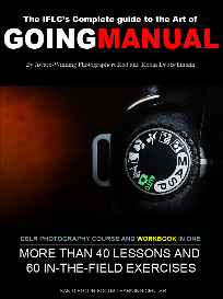 The IFLC's Complete Guide to the Art of Going Manual