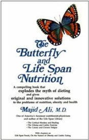 butterfly and life span nutrition