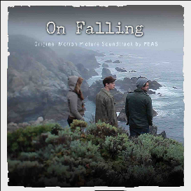 on falling - original motion picture soundtrack  (320 kbps mp3 album)