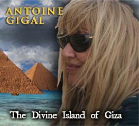 antoine gigal - divine island of giza - mega sa 2011 mp4
