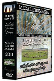 megalithomania 2011 box-set mp3's