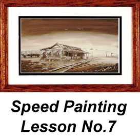 speed painting lesson 7