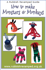 How to Make Monsters & Monkeys