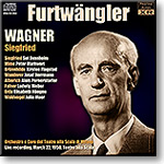 WAGNER Siegfried, Furtwangler 1950, Ambient Stereo MP3 | Music | Classical