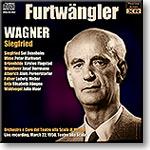 WAGNER Siegfried, Furtwangler 1950, 16-bit Ambient Stereo FLAC | Music | Classical