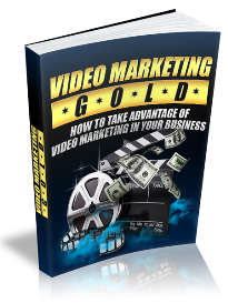 video marketing gold