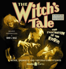 THE WITCHES TALE