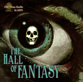 THE HALL OF FANTASY