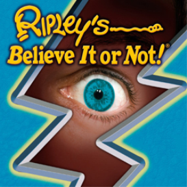 RIPPLIE'S BELIEVE IT OR NOT