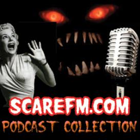 scare fm - volume #1