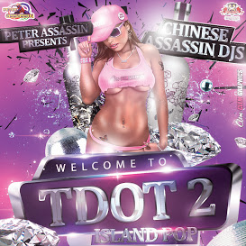 CHINESE ASSASSIN - WELCOME TO TDOT 2