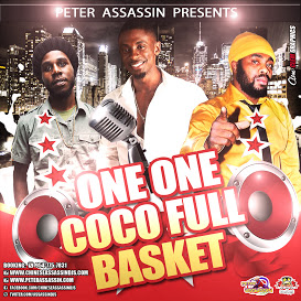 CHINESE ASSASSIN - ONE ONE COCO FULL BASKET
