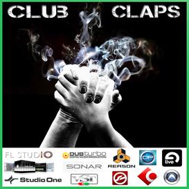 club claps samples