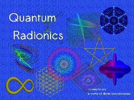 android quantum radionics