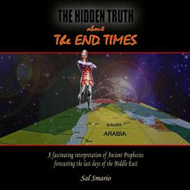 The Hidden Truth About The End Times | eBooks | Religion and Spirituality