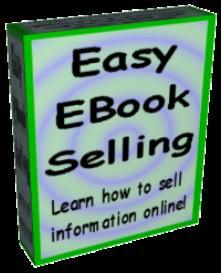 Easy EBook Selling | eBooks | Business and Money