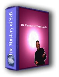 mastery of self, Dr Frank Haddock | Audio Books | Non-Fiction