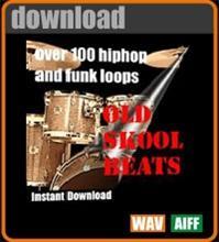 Hip Hop Drum Loops for Garageband | Music | Soundbanks
