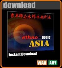 ethno LOGIC Asian Ethnic Apple Loops | Music | Soundbanks