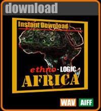 ethno LOGIC African Ethnic Apple Loops | Music | Soundbanks