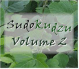Sudoku Puzzles - Volume 2 | eBooks | Games