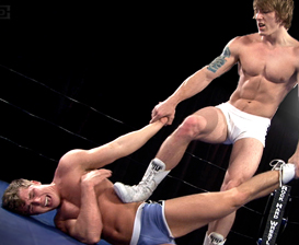 1501-HD-Alex Waters vs Josh Steel