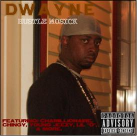 Hustle Musick | Music | Rap and Hip-Hop