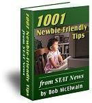 1001 Newbie-Friendly Website Creation and Promotion Tips | Audio Books | Business and Money