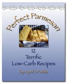 Perfect Parmesan Cook Book | eBooks | Food and Cooking