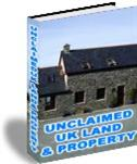 Unclaimed UK Land and Propert1 | eBooks | Home and Garden