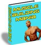 Muscle Building Mania | eBooks | Health