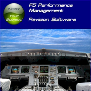ACCA F5 Performance Management Revision Software STi | Software | Training