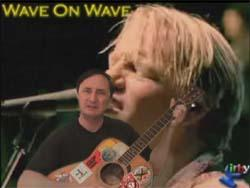 Learn to play Wave On Wave by Pat Green | Movies and Videos | Educational