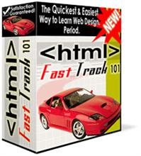 HTML Fast Track | Software | Design