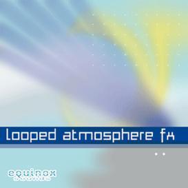 Looped Atmosphere FX - Atmospheric FX & Ambiences loops ACID/WAV   Music   Soundbanks