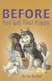 before you get your puppy audio book