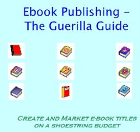 E-commerce / E-Publishing Bundle - Two Great How-to Guides | eBooks | Internet