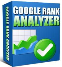Google Rank Analyzer  duplicate search engine rankings of any site | Software | Internet
