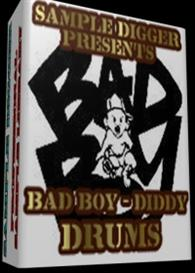 Bad Boy - Diddy Drums | Music | Rap and Hip-Hop
