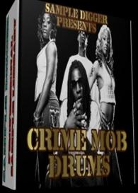 crime mob drums