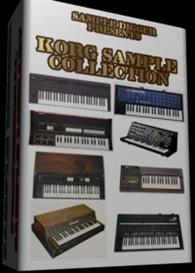 KORG SYNTHY MULTIPACK - CX3 - DW 8000 - Lambda - MonoPoly - MS-20 - MS | Music | Soundbanks