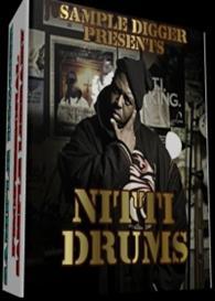 Nitti Drums | Music | Soundbanks