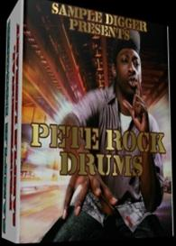 pete rock drums