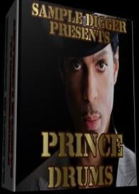 Prince Drum Kits & Samples   Music   Soundbanks