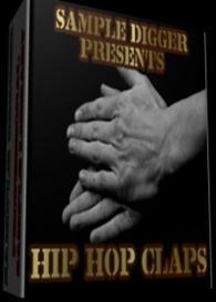 Professional Hip Hop Claps   -  366 Wav Claps | Music | Rap and Hip-Hop