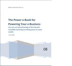 e-Business Power e-Book   eBooks   Business and Money